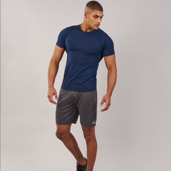 bdde34e36 Gymshark Shirts | Aerate T Shirt | Poshmark